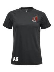 Clique T-shirt Active-T Dam