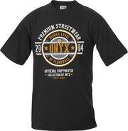 T-shirt, vuxen, unisex