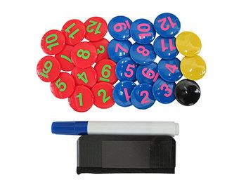 Magnetset 3cm