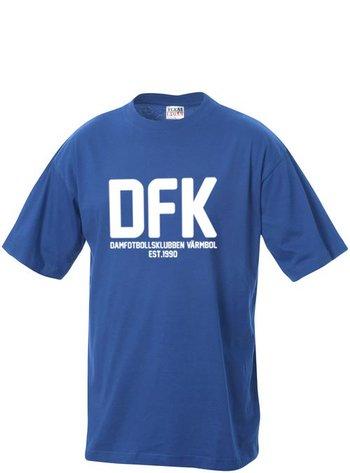 T-shirt, vuxen