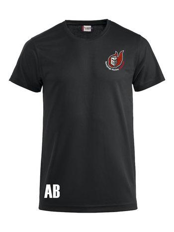 Clique T-shirt Ice-T Herr