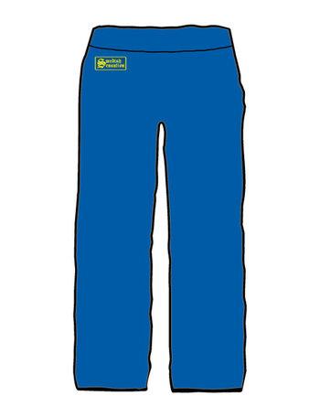 Sweat pants - Team Skoglund
