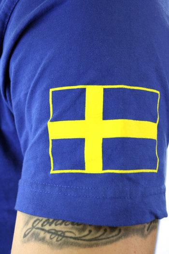 T-shirt - Team Skoglund